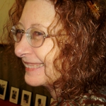 Mary K. Greer