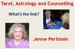Tarot, astrology and counselling - what's the link?