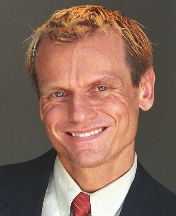 James Ricklef