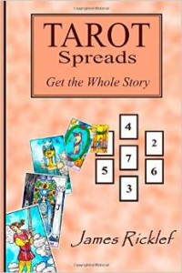Tarot Spreads Cover