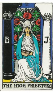 From the Albano-Waite Tarot