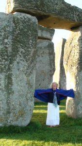 Linda Stonehenge