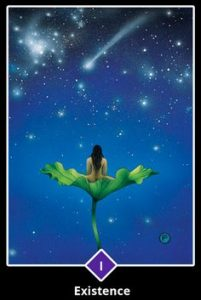 From the Osho Zen Tarot