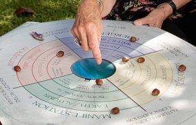 The Wheel of Segais